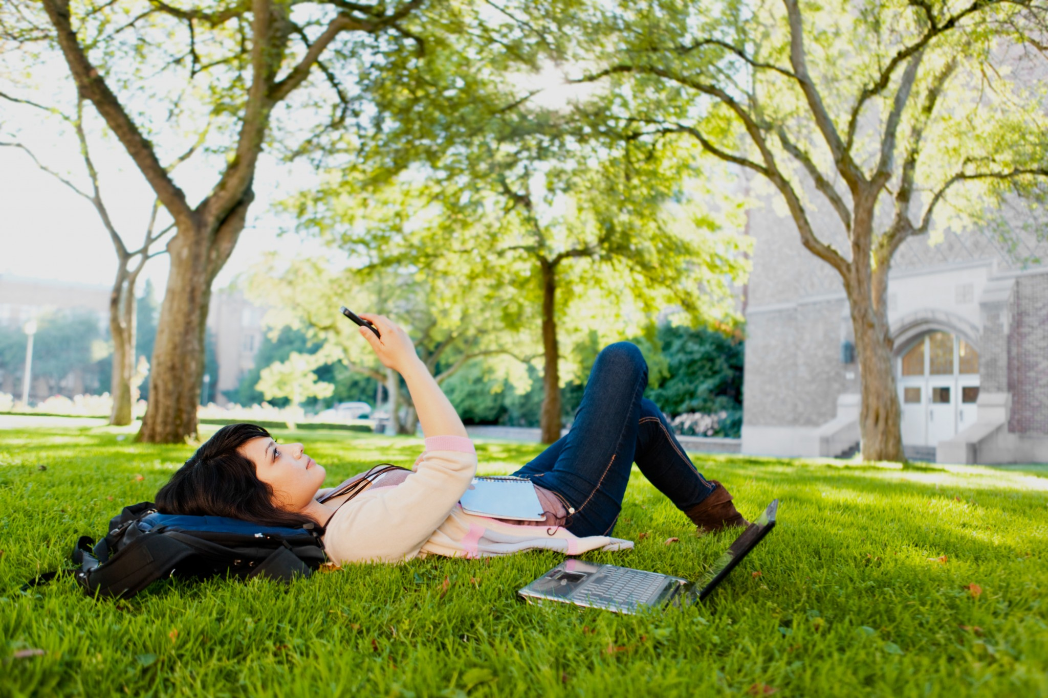 Digital device trends among international students