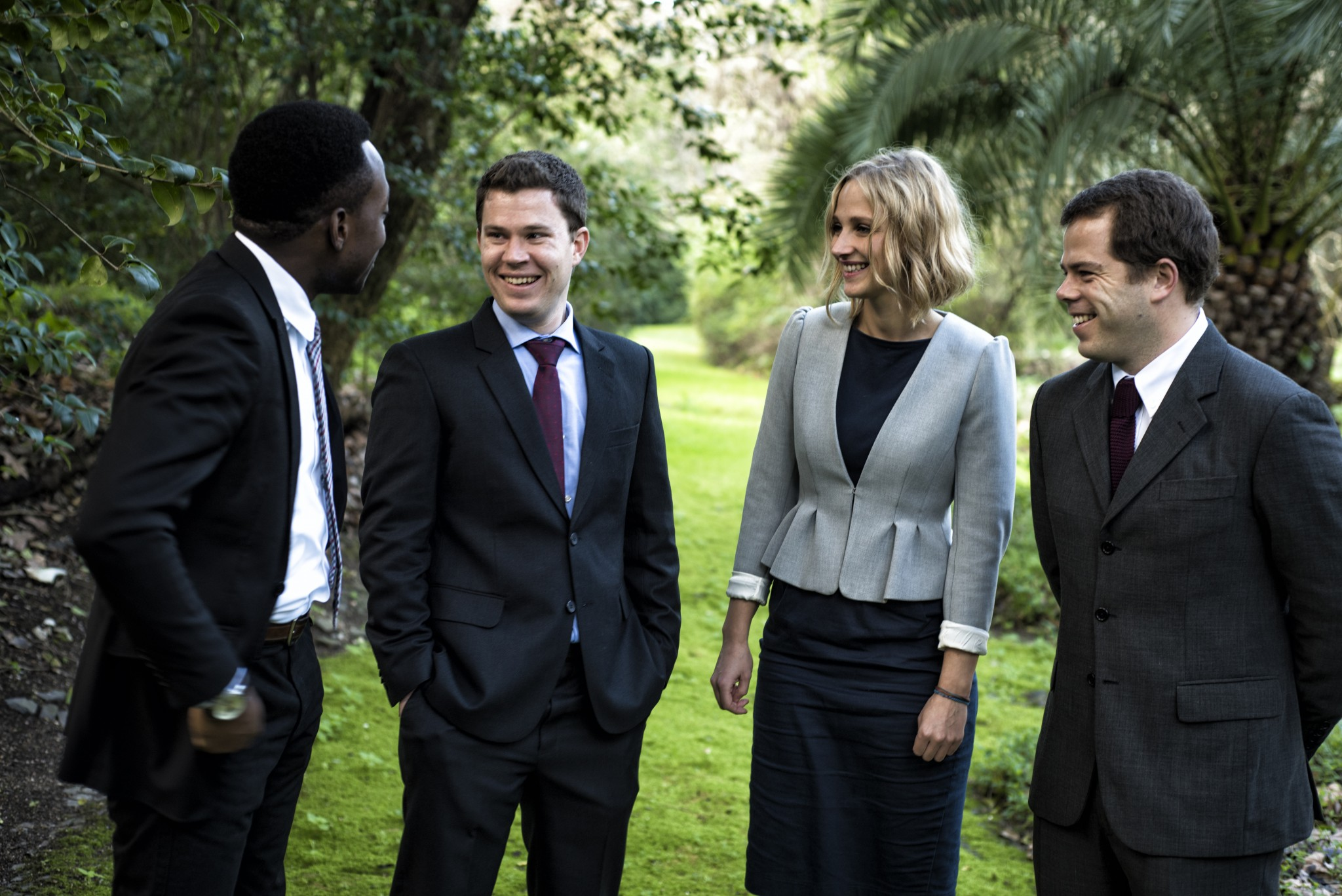 5 innovative MBA programmes in Europe for international students