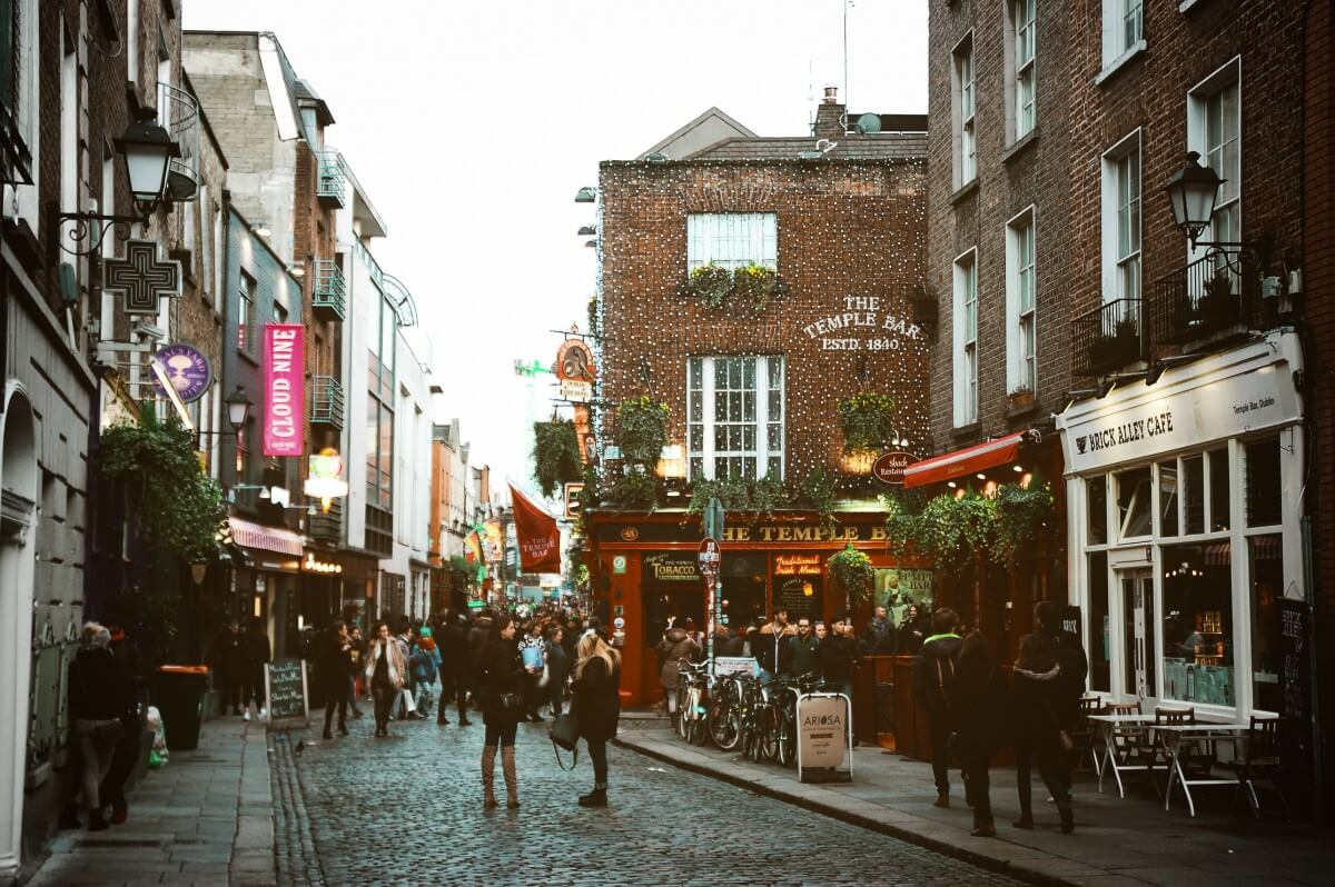 10 things you should know before studying in Ireland