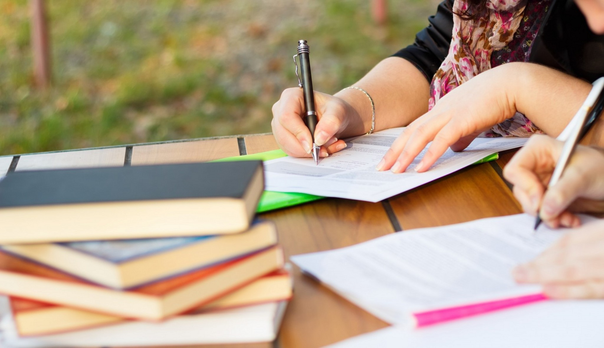 5 top tips for writing your personal statement