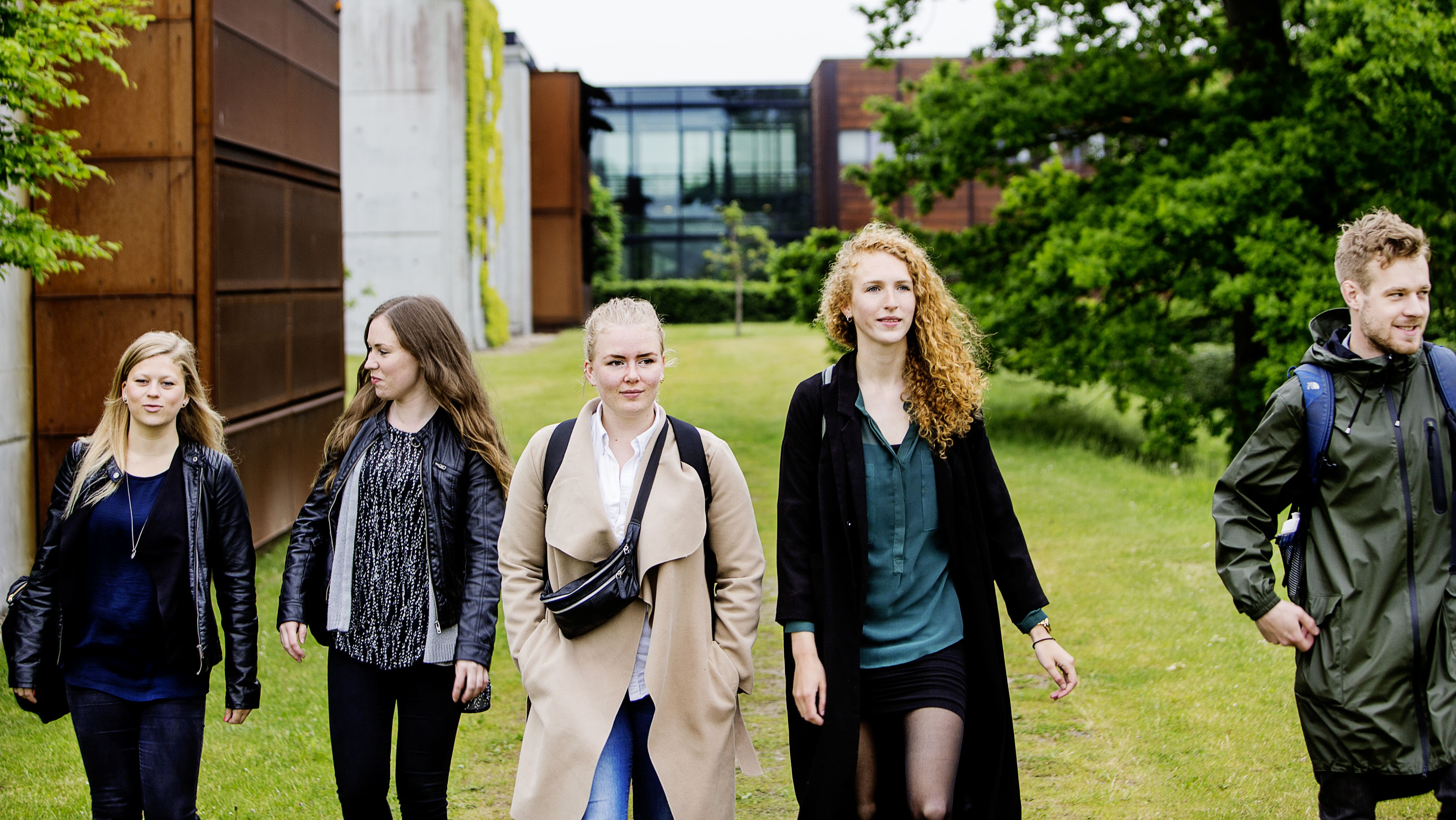 University of Southern Denmark: A great place to receive an academic education