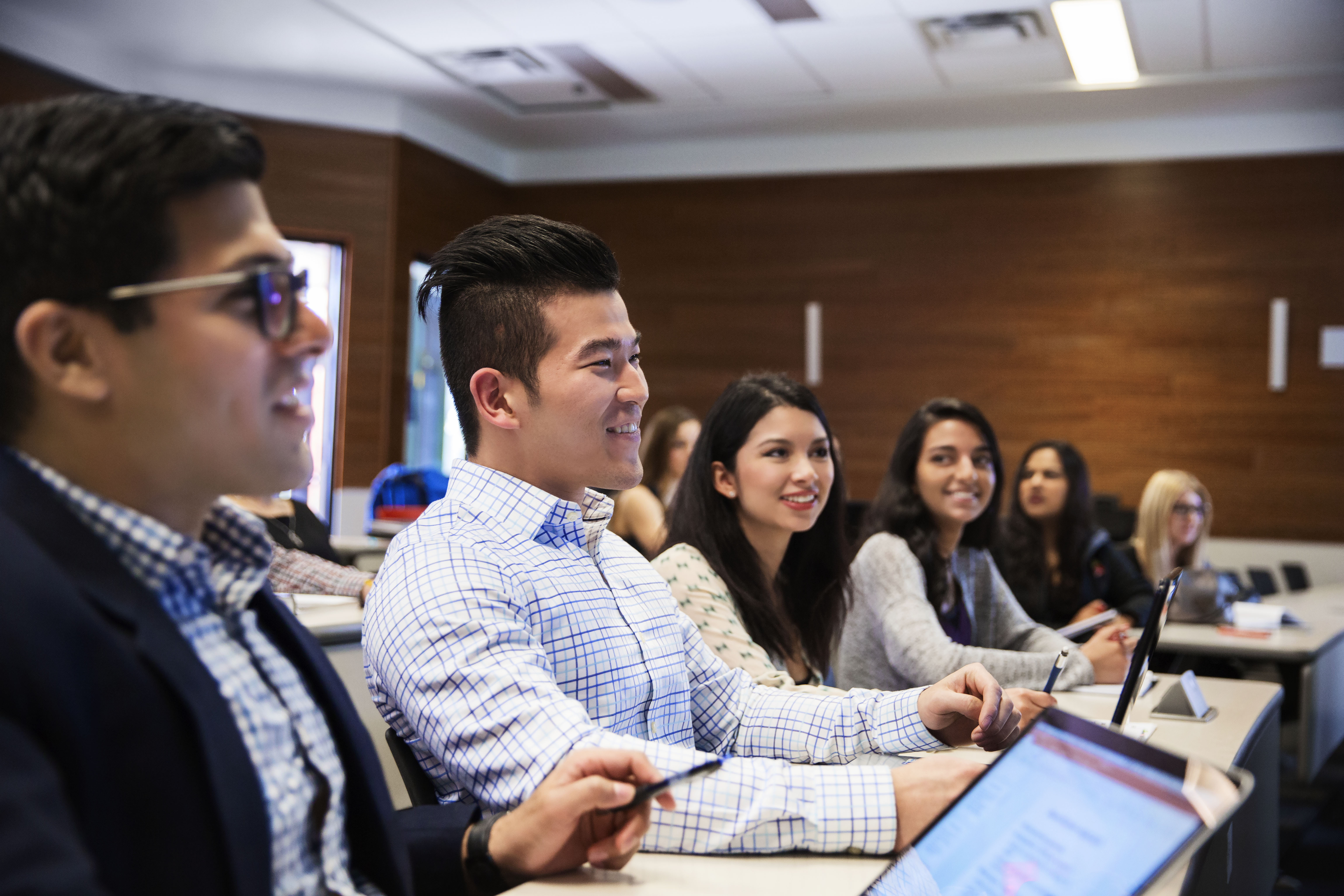 Haskayne School of Business, University Of Calgary