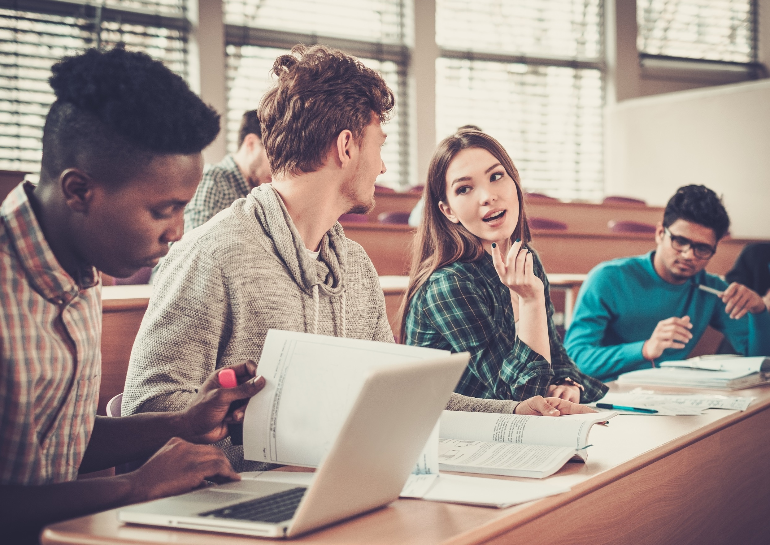 5 U.S. Colleges with excellent links to industry and pathways to employment
