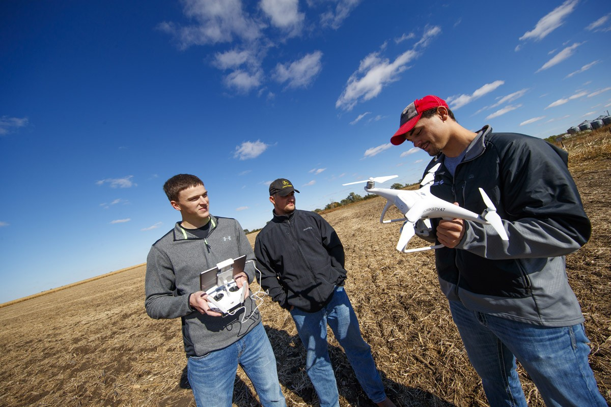 5 US Agricultural Colleges producing graduates that safeguard our future