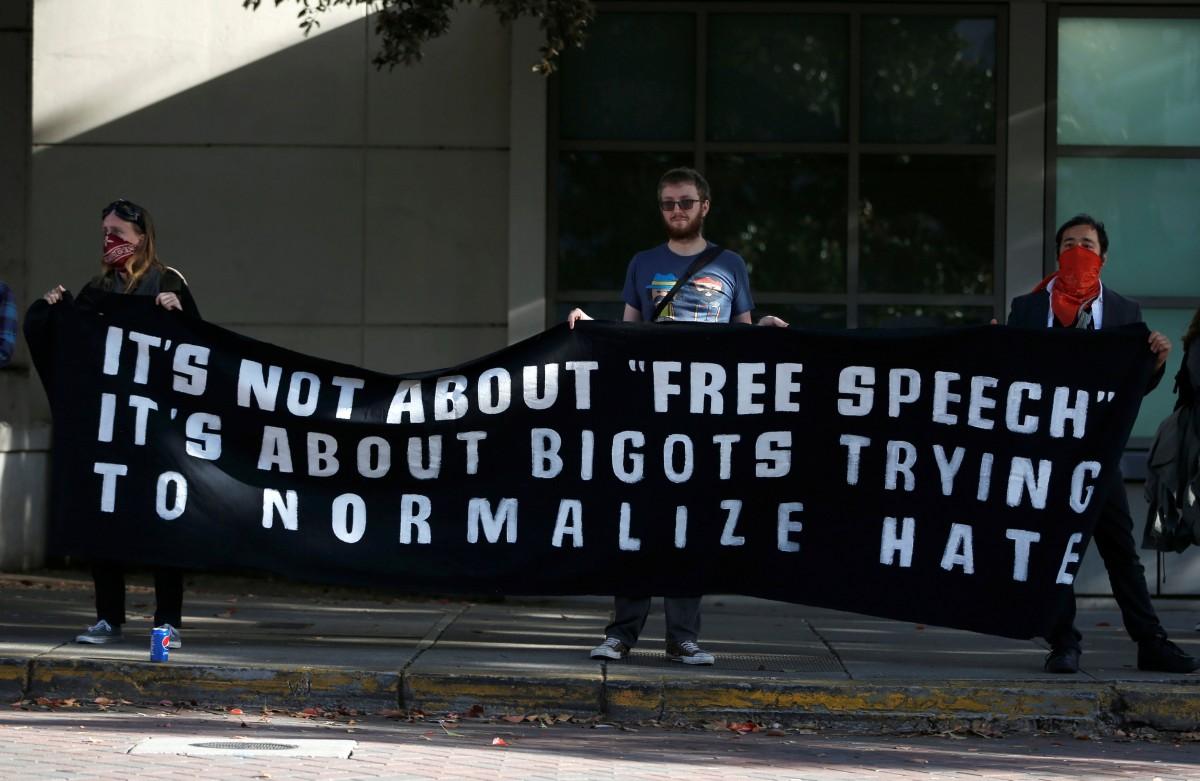 uc berkeley free speech