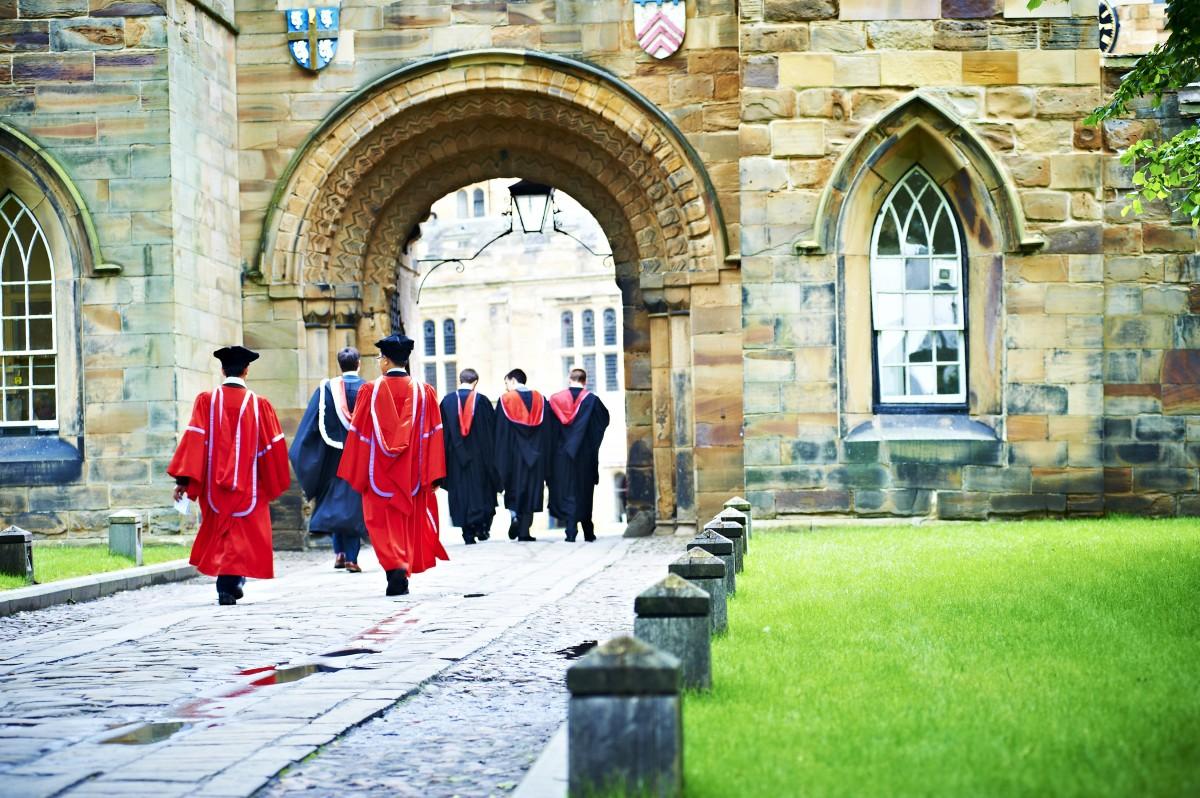 8 reasons to choose Durham University