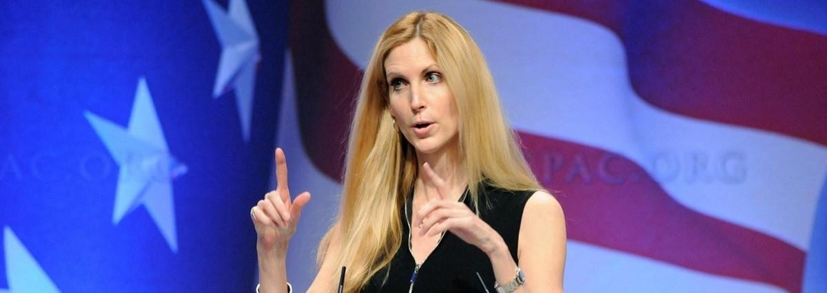 Ann Coulter, conservative, UC Berkeley