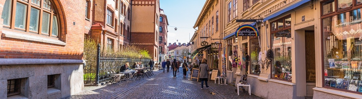 'Paradise' Sweden continues to attract Indian students