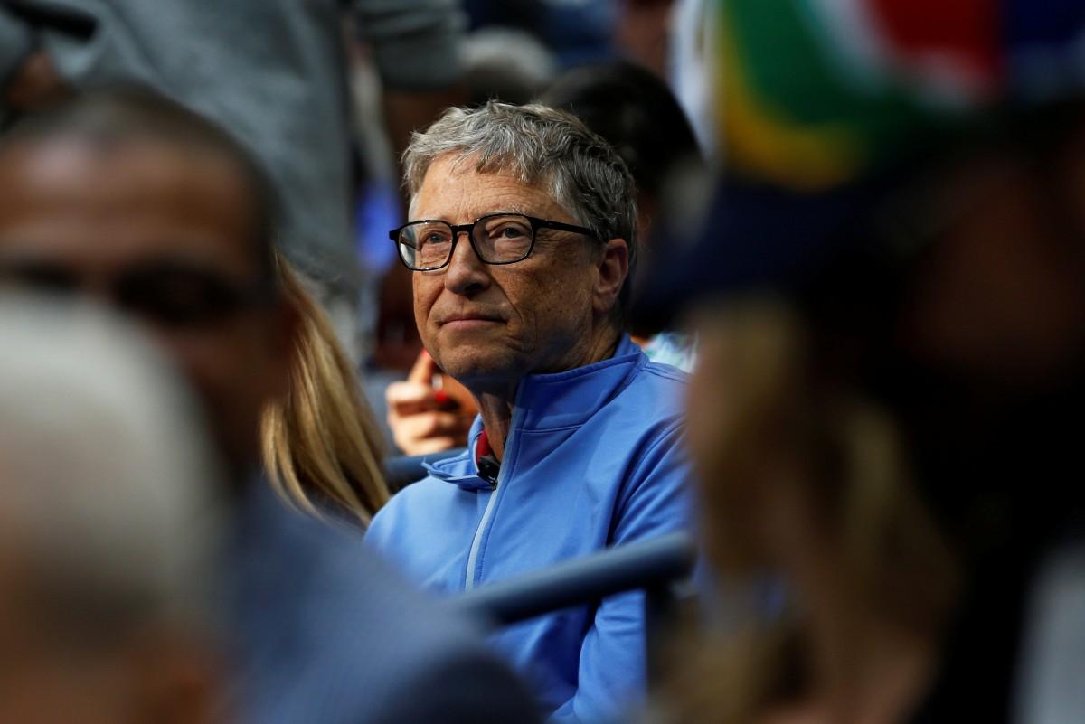 Bill Gates, DACA