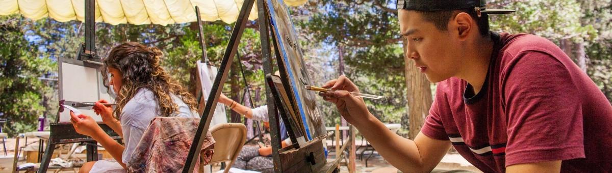 Idyllwild Arts Academy and Summer Program: An extraordinary experience