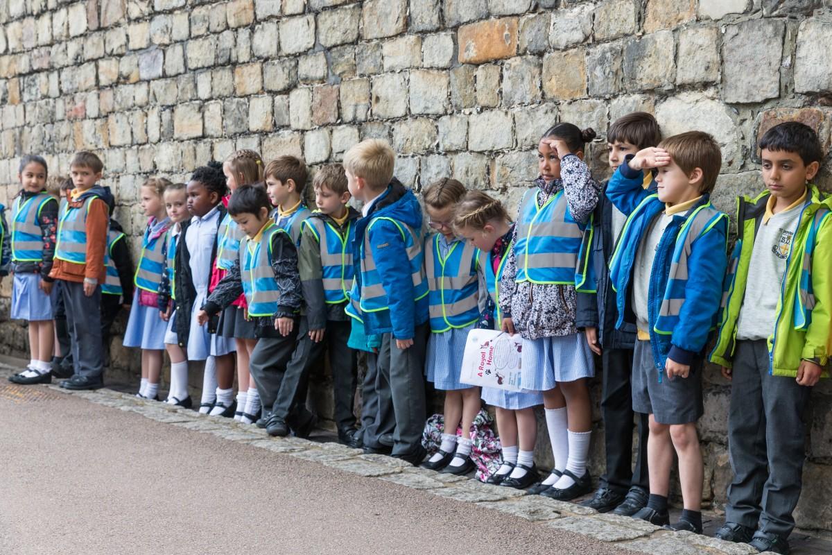 Primary school summer babies UK