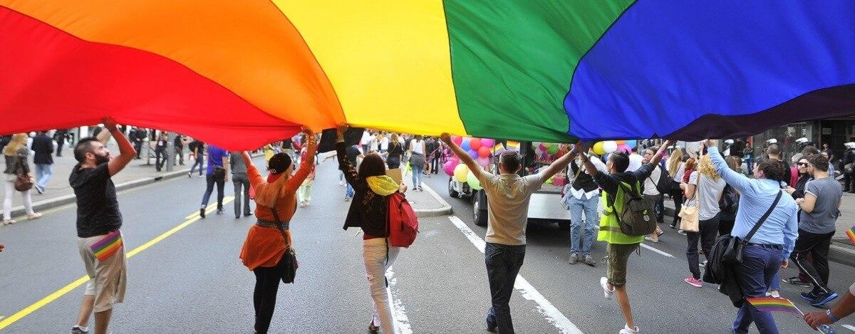 LGBTQ, United States