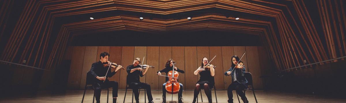 Idyllwild Arts Academy: Where arts and academics go hand in hand
