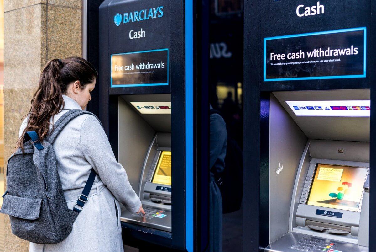 uk bank account