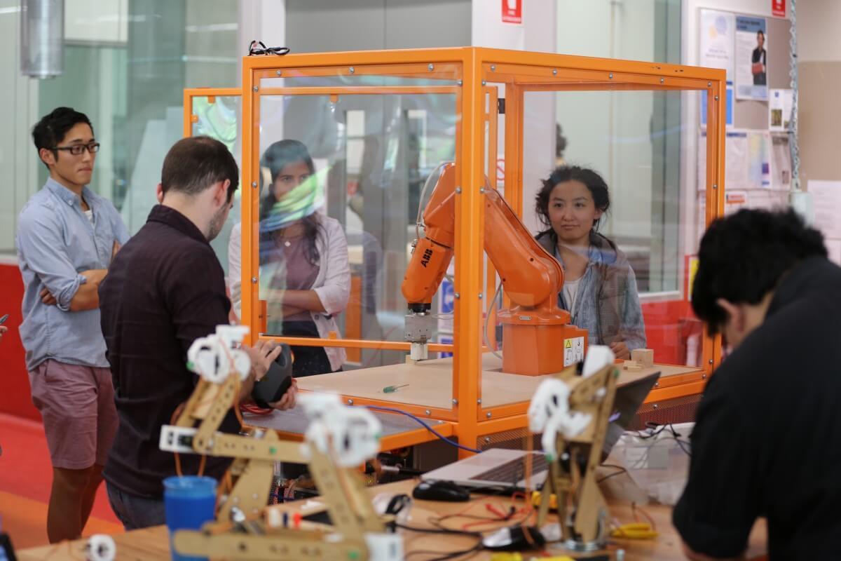 4 Engineering Schools preparing students for the global market
