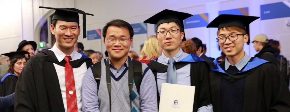 Is it still worth it to study in Australian universities?