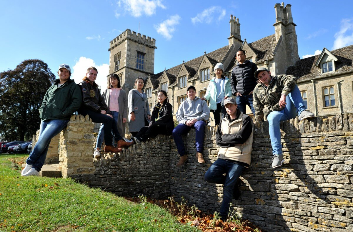 5 UK universities that are change agents for sustainable agriculture