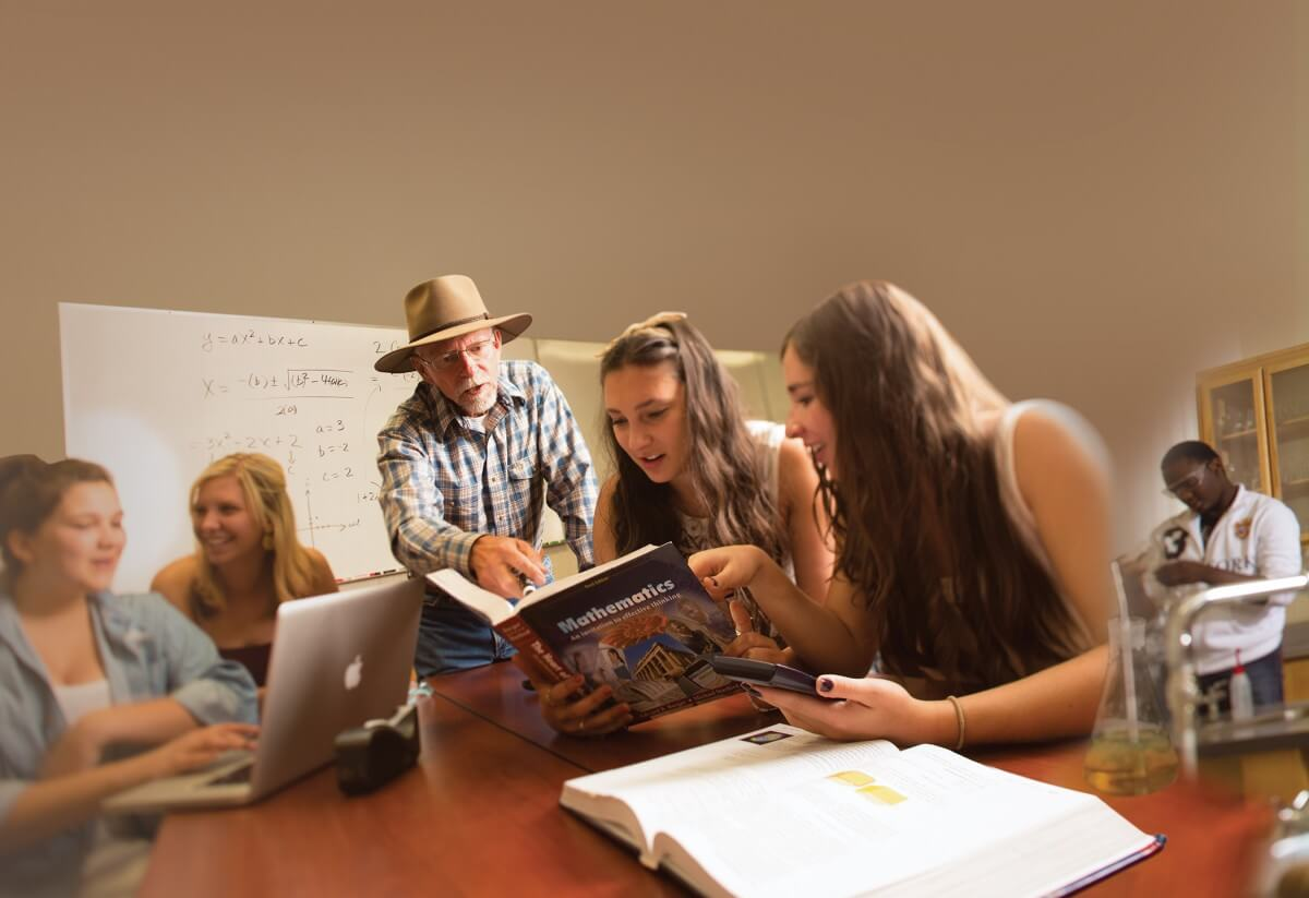 Idyllwild Arts Academy: Where learners become leaders