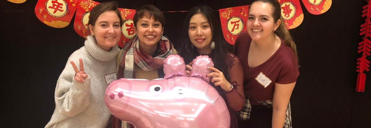 Why international students should check out International Friendships, Inc