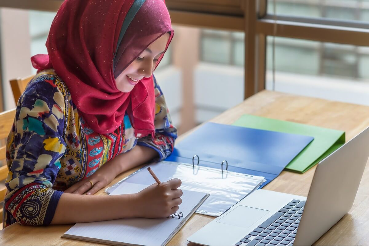 Survival guide for international Muslim students at university