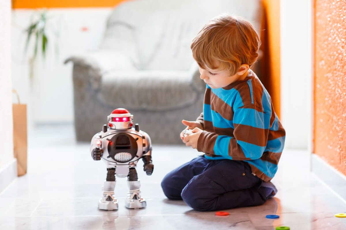 Can Artificial Intelligence make learning fun?