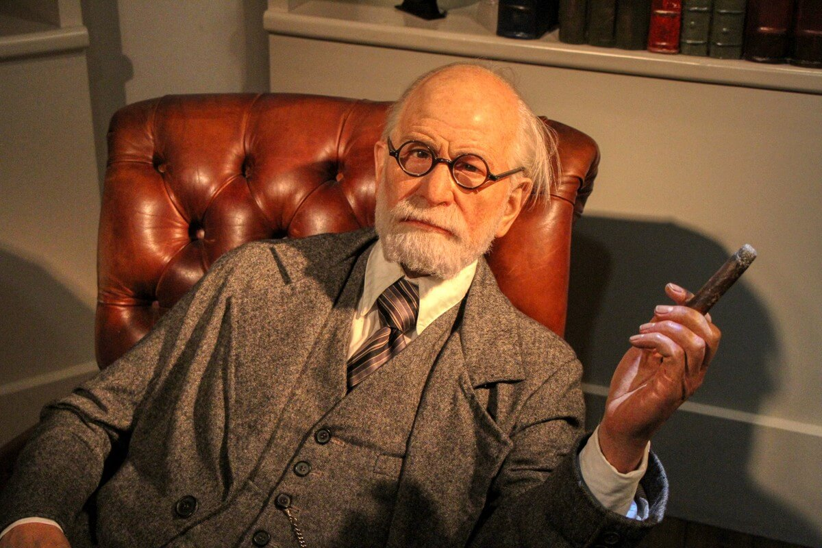 Quiz: Psychology students - do you know these psychologists and their famous theories?