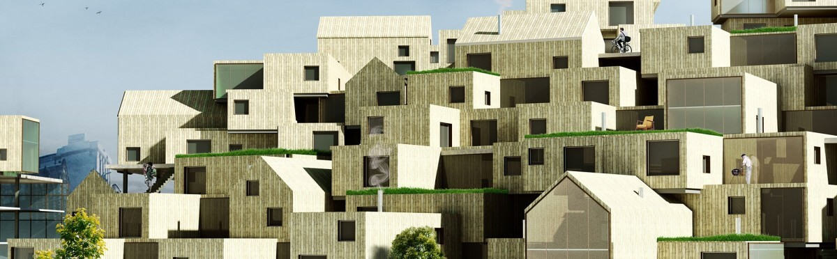 Architectural Science at VUW