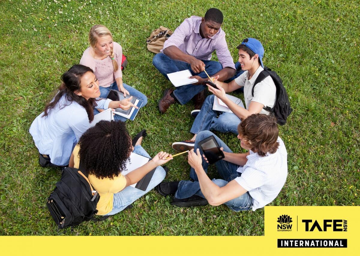 Practical experience creates job-ready graduates: TAFE NSW