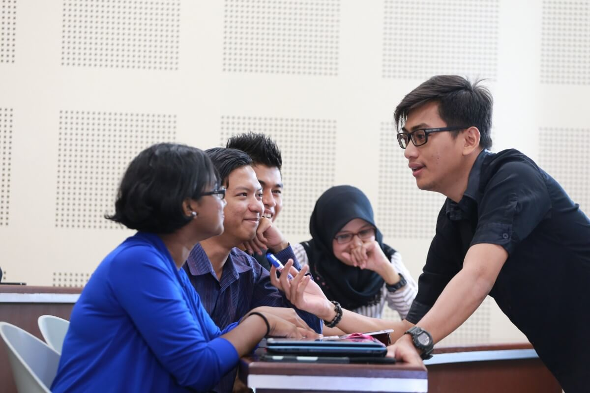 UKM Graduate School of Business