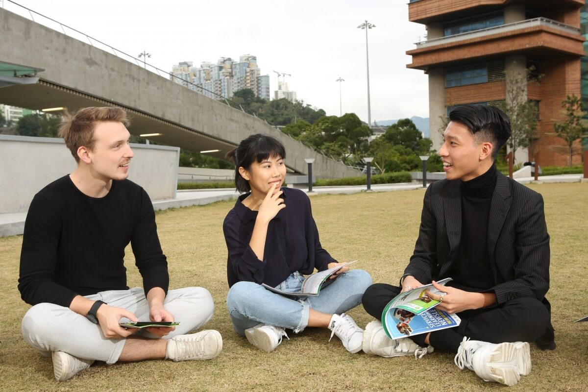Hospitality and Tourism Management - The Hong Kong Polytechnic University