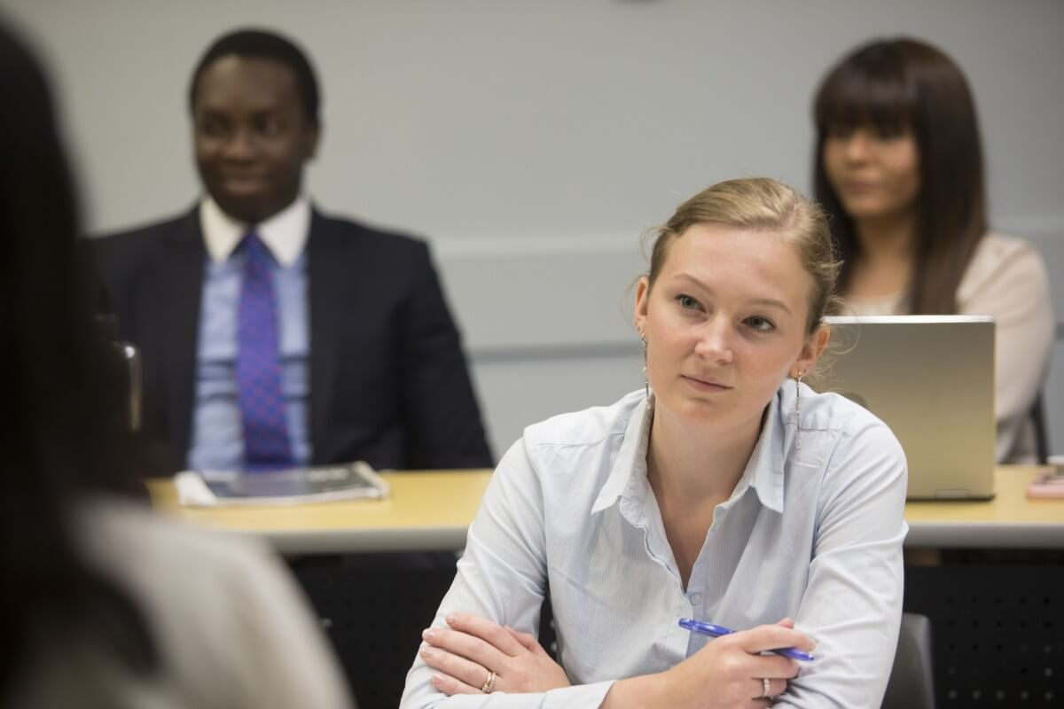 VIU MBA in Canada