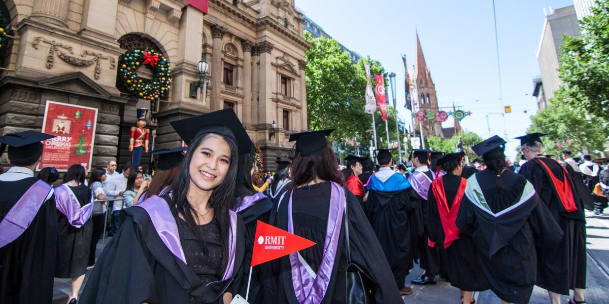 international students in Australia