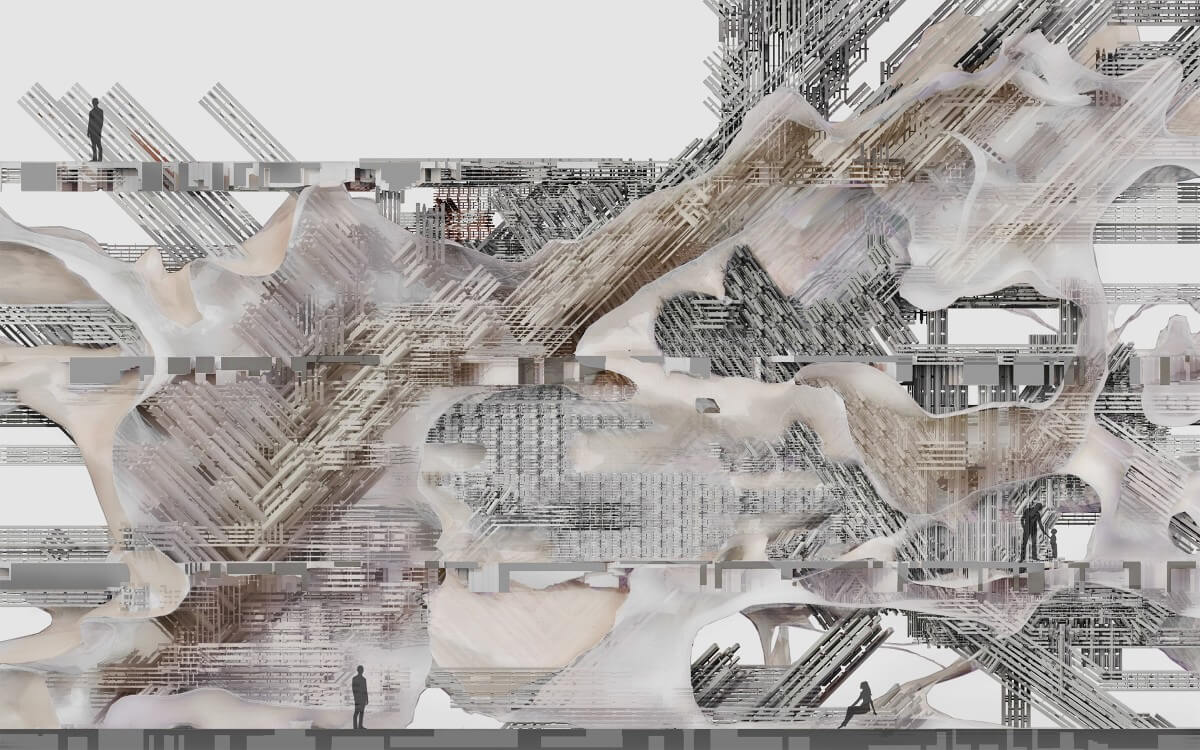 Architectural Technologies programme