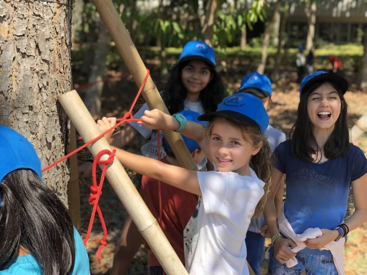 Real-world learning at Bangkok Patana School