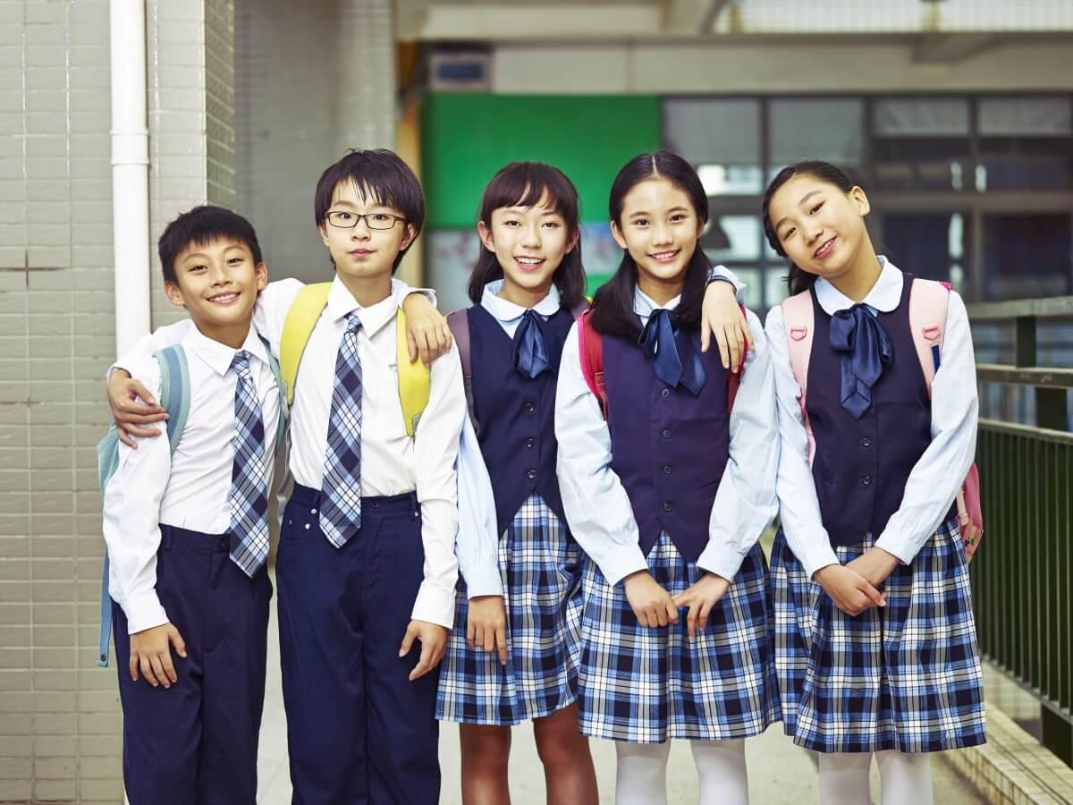 international schools in China