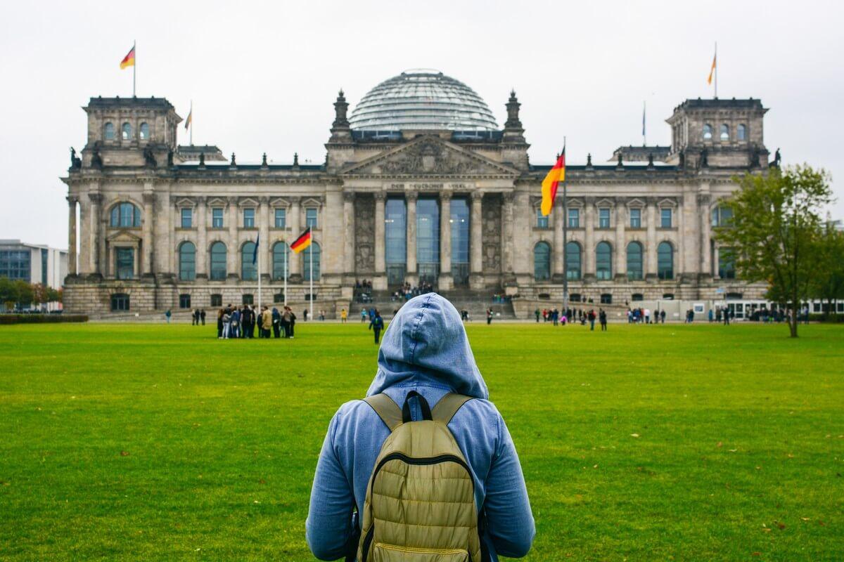 German universities