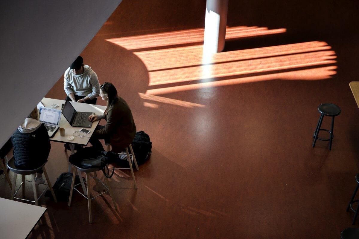 MSc Computer Science Malmö University