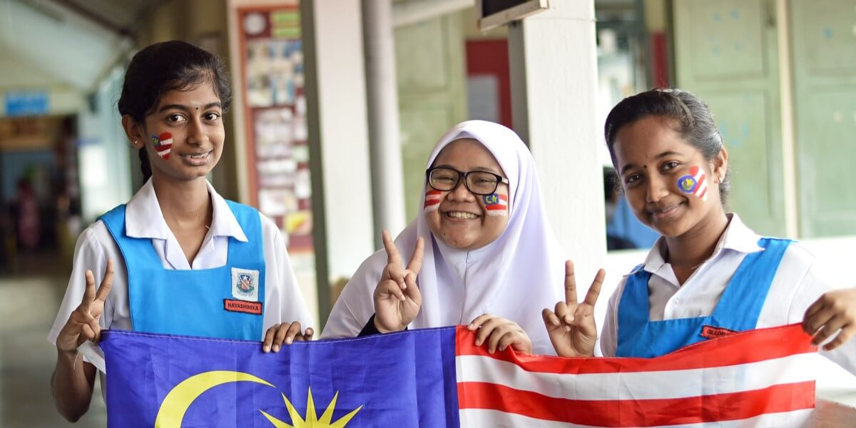 Malaysian secondary schools