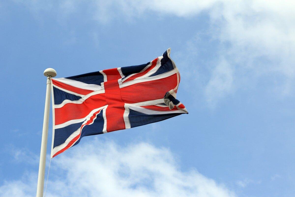 UK history