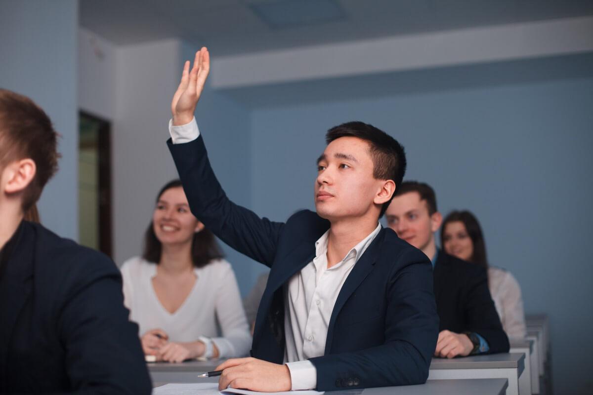 Prepare for MBA