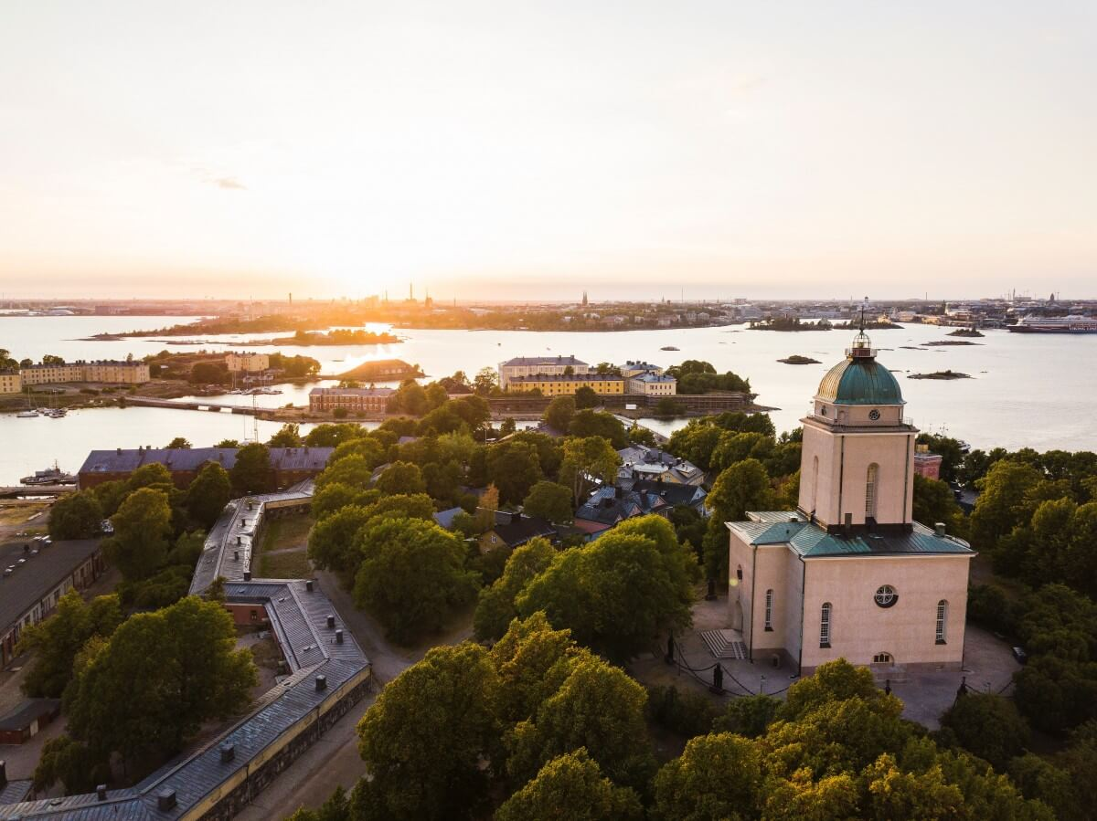 How to secure a student visa for Finland