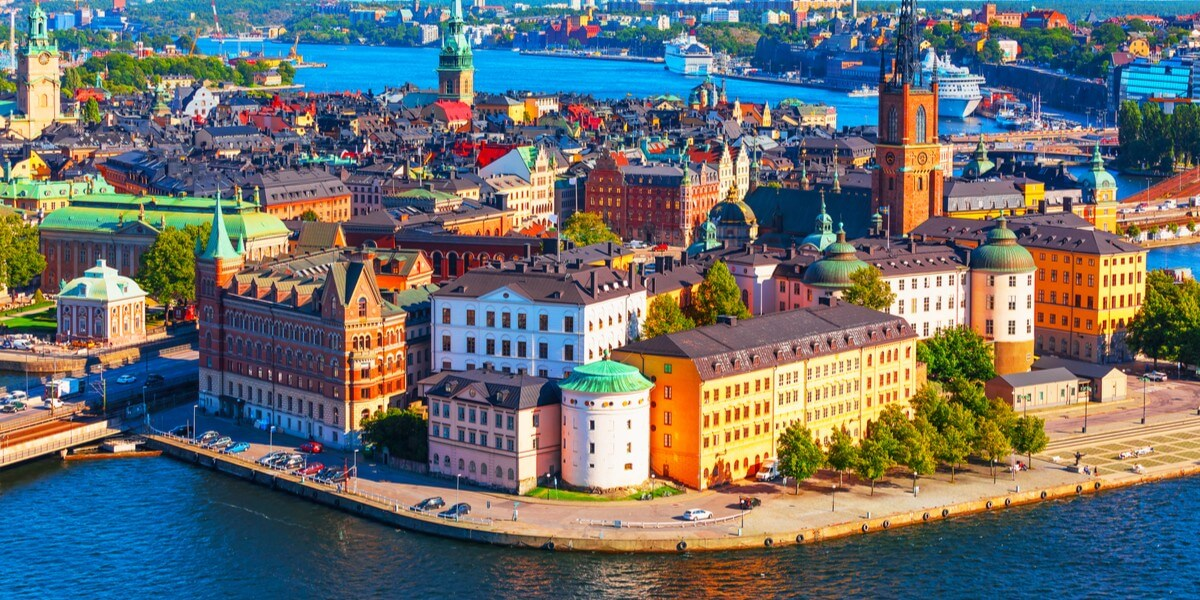 Scholarships in Sweden that international students can apply for in 2020