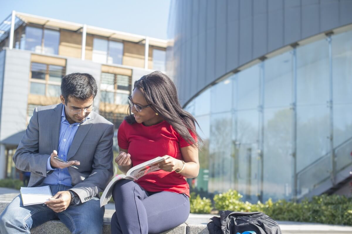 Keeping up with the times: The changing face of the MBA