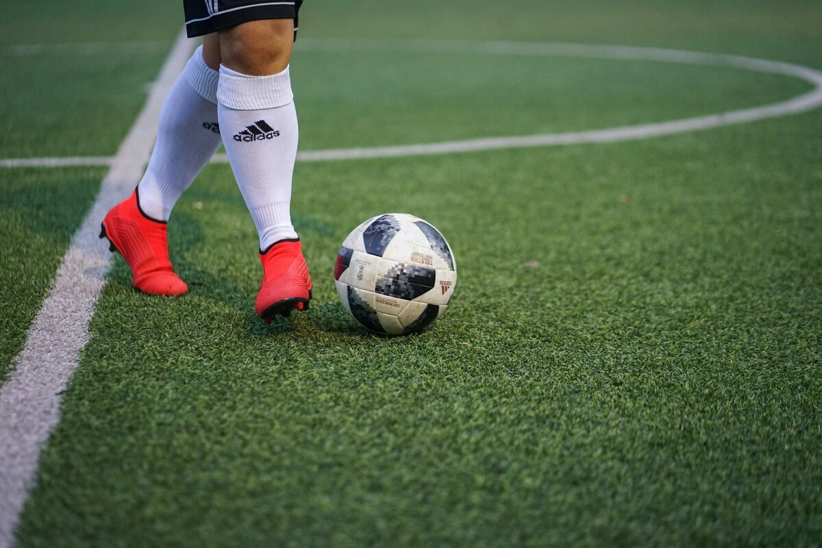 footballers degrees