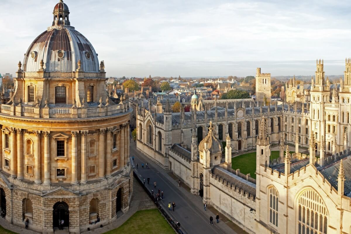 elite universities
