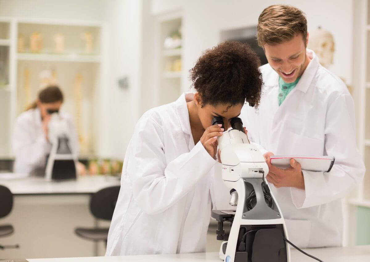Concordia University: A next-generation approach to health education and research