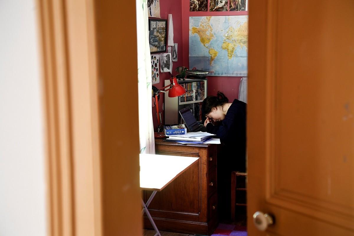 online exams