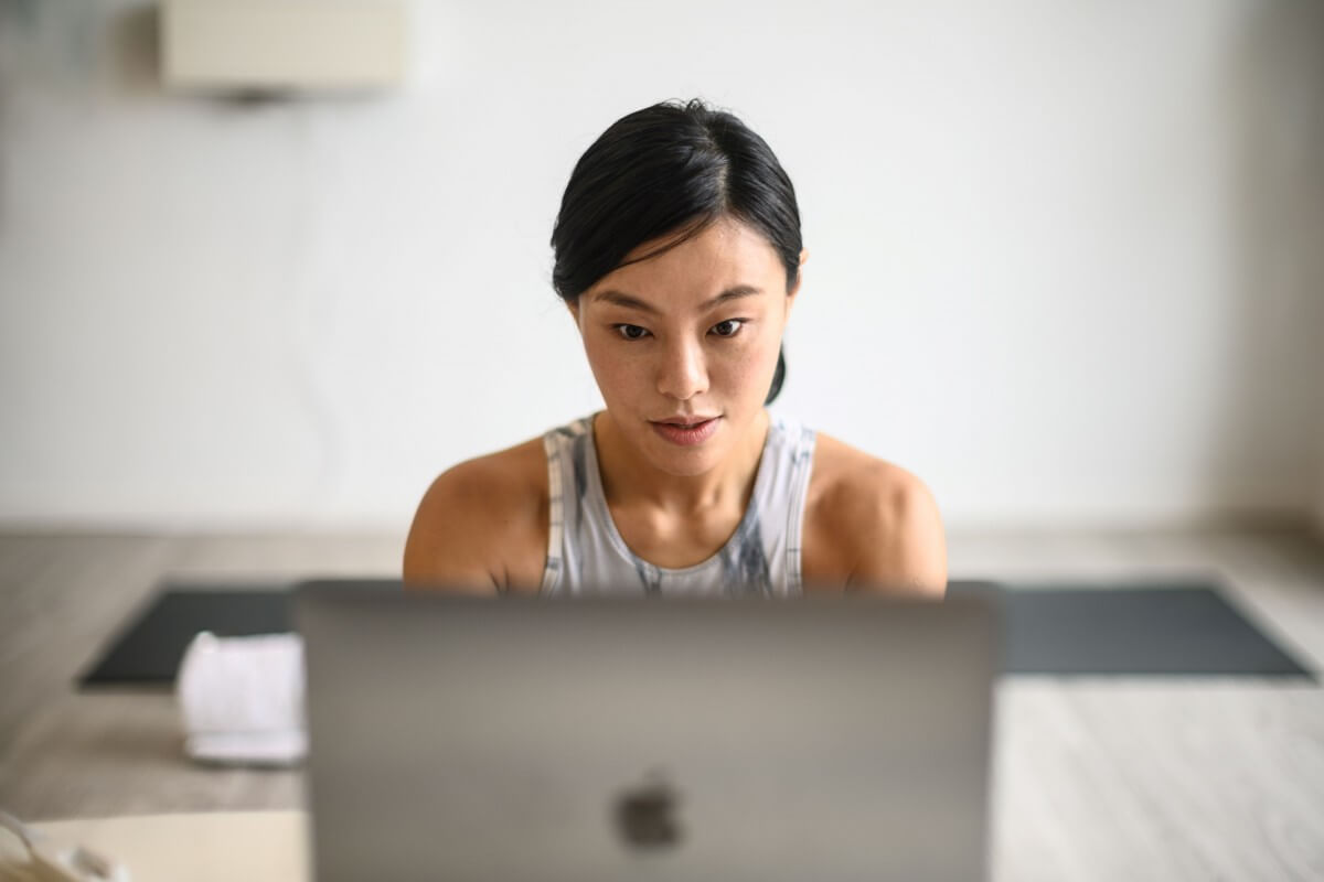Find online learning hard? Here's how to overcome those challenges