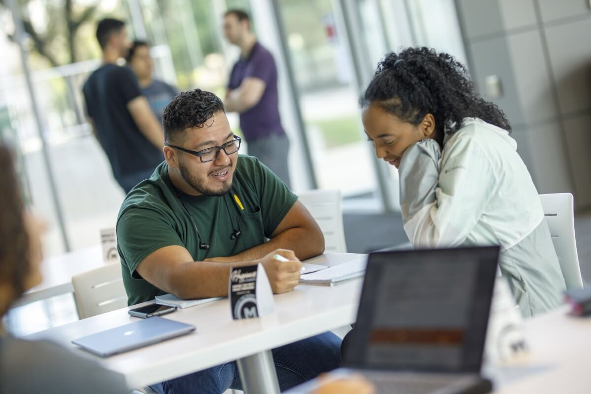 Universities the world needs: UT Dallas Computer Science