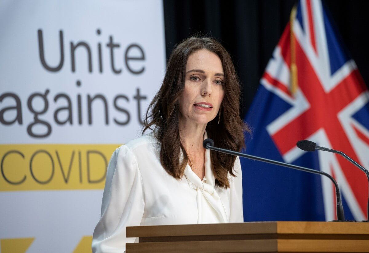 Jacinda Ardern's success in terrorism and COVID-19 is why you should study in NZ